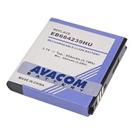 AVACOM pro Samsung GT-S8000 Jet Li-Ion 3.7V 850mAh (náhrada EB664239HU)