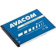 AVACOM pro Lenovo A356 Li-Ion 3.7V 1500mAh (náhrada BL171)