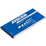 AVACOM pro Samsung G850 Galaxy Alpha Li-Ion 3,85V 1860mAh (náhrada EB-BG850BBE) - Náhradní baterie