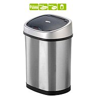 Helpmation OVAL 12 l, GYT 12-1 - Contactless Waste Bin