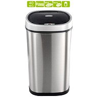 Helpmation OVAL 40 l, GYT 40-1 - Contactless waste bin