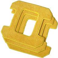 HOBOT-268 utěrky z mikrovlákna (3ks) žluté - Příslušenství