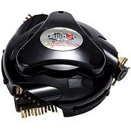 Grillbot robotic cleaner grills Black GBU102