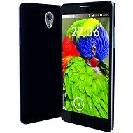 iGET Blackview V3 Black - Mobilní telefon