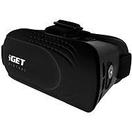 iGET Virtual R1 - Brýle pro virtuální realitu