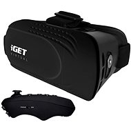 Virtuelle R2 iGet - VR-Brille
