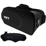 iGET Virtual R2 - Brýle pro virtuální realitu