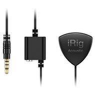 IK Multimedia iRig Acoustic - Mikrofon