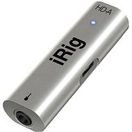 IK Multimedia HD IRIG-A