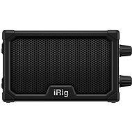 IK Multimedia iRig Nano Amp - Zvuková karta