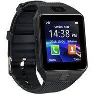 Inteligentné hodinky IMMAX SW1 čierne