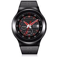 IMMAX SW3 schwarz - Smartwatch