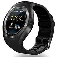 IMMAX SW4 schwarz - Smartwatch