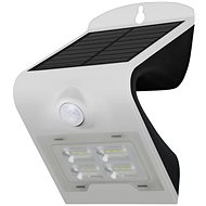 Immax SOLAR LED reflektor s čidlem, 2W, bílá - lampa