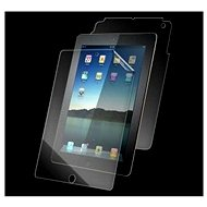 ZAGG invisibleSHIELD iPad 3