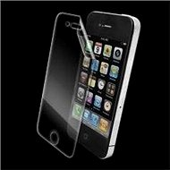 Zagg invisibleSHIELD Schutzfolie Apple iPhone 4 / 4S