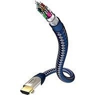 Inakustik Premium HDMI 2m - Video kabel
