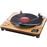 ION Air LP Wood - Gramofon