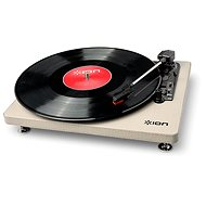 ION Compact LP Cream - Turntable