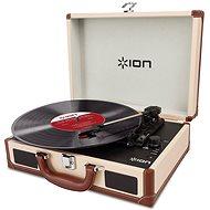 ION Vinyl Motion Deluxe Cream
