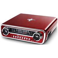ION Mustang LP Red - Gramofon