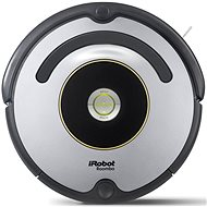 iRobot Roomba 616 - Robotic Vacuum Cleaner