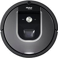 iRobot Roomba 960 - Robotický vysavač