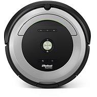 iRobot Roomba 680 - Robotický vysavač