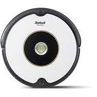 iRobot Roomba 605 - Robotic Vacuum Cleaner
