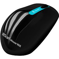 IRIScan Mouse WiFi Black - Scanner