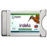 SYNAPS CA modul Irdeto CI+ - Čítačka