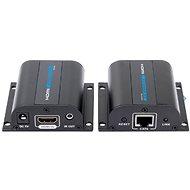 Zircon HDMI extender transmitter over CAT5 / 6e