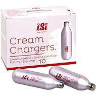 iSi N2O cartridges for cream