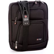 i-Stay Fortis iPad / Tablet Bag Black - Brašna na tablet