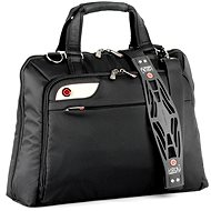 "i-Stay 15.6"" Ladies laptop bag Black"