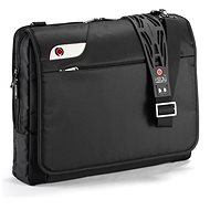 "i-Stay 15.6 - 16"" Messenger bag Black"