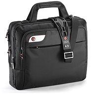 """i-Stay 15.6 """"Laptop-Tasche Organisator Schwarz"""