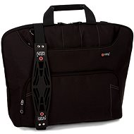 "i-stay Black 15.6 ""& Up to 12"" Ladies Laptop / Tablet Bag"