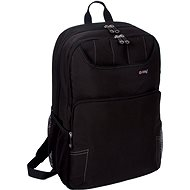 "i-stay Black 15.6"" & Up to 12"" Laptop / Tablet Rucksack - Batoh na notebook"
