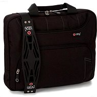 "i-Stay Black 13.1 ""Notebook / Tablet Bag"