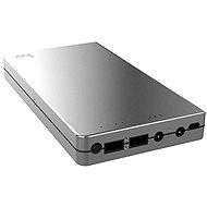 Iwo P80 30000mAh Stříbrná - Power Bank