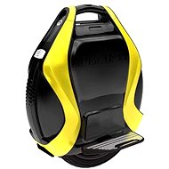 InMotion V3C yellow