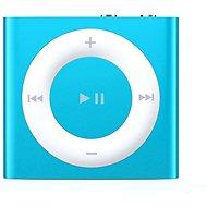 iPod Shuffle Blue 2 GB - MP3 Player