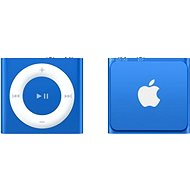 iPod Shuffle 2GB Blue - MP3 Player