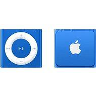 iPod Shuffle 2 GB Blau
