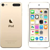 iPod Touch 16GB Gold 2015 - MP3 přehrávač