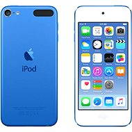 iPod Touch 16GB Blue 2015 - MP3 přehrávač