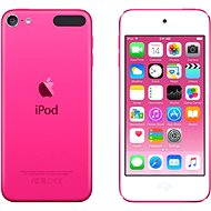 iPod Touch 64GB - Pink 2015