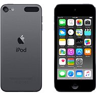 iPod Touch 64GB Space Gray 2015 - MP3 přehrávač