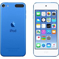 iPod Touch 128GB Blue 2015 - MP3 přehrávač